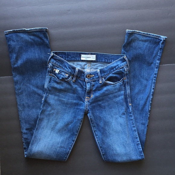 Abercrombie & Fitch Other - Abercrombie and Fitch girls jeans pants 14